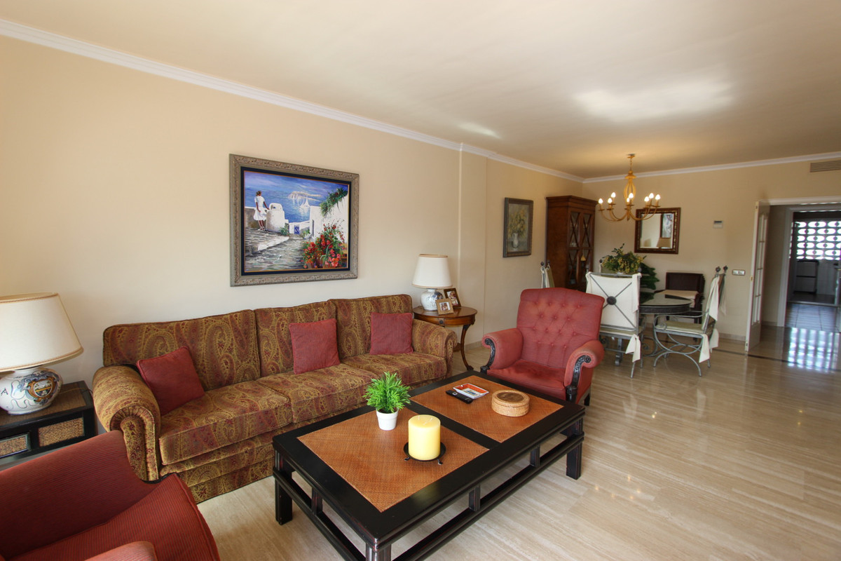 Spectacular and luxurious apartment, in a lovely urbanizacion, El Embrujo  The property is very spac,Spain