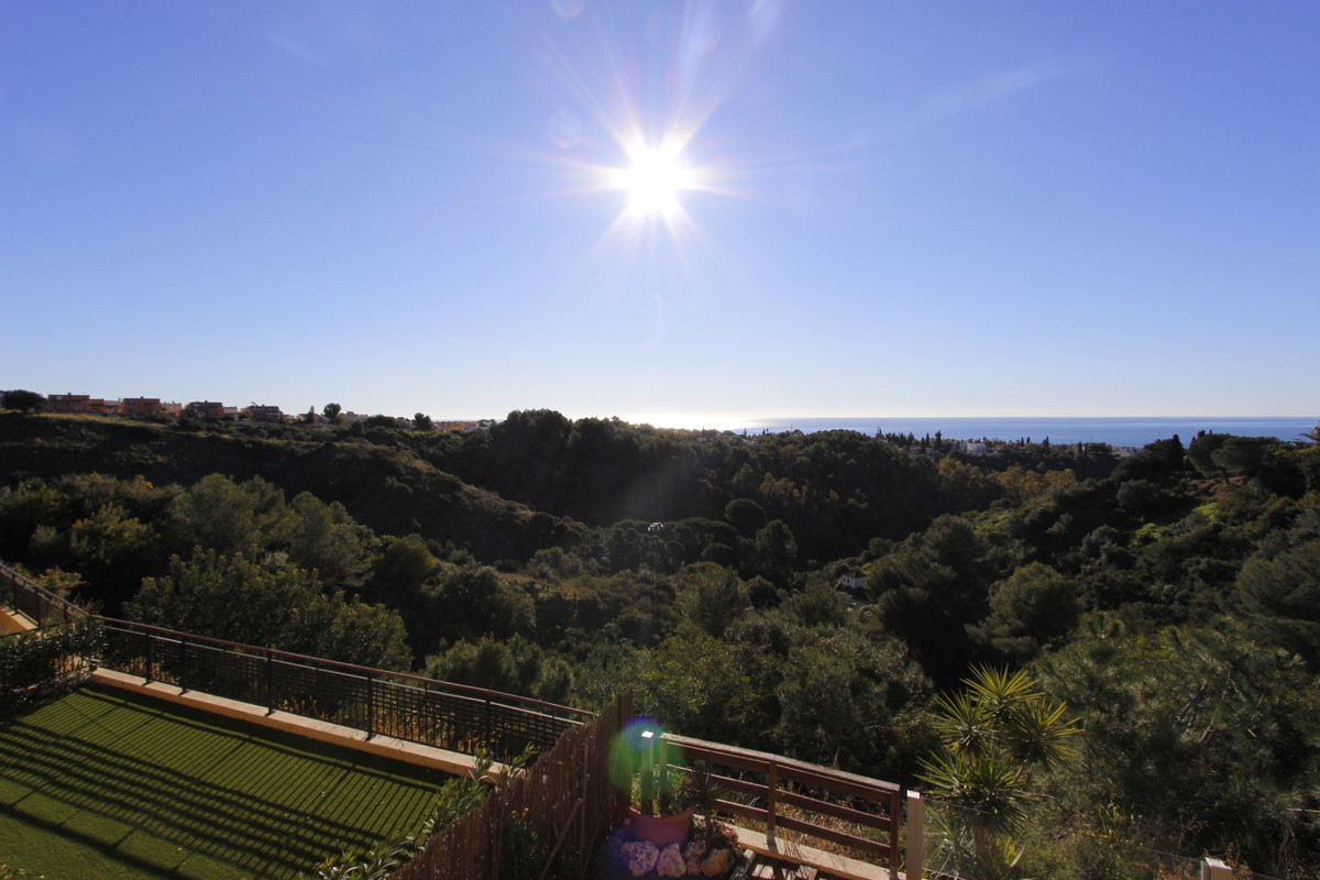 Well presented three bedroom, south facing first floor apartment in the exclusive and gated communit,Spain