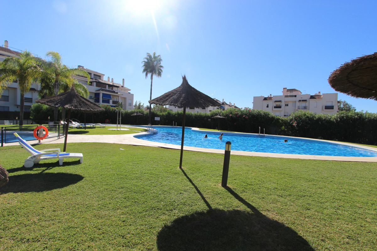 Middle Floor Apartment, , Costa del Sol. 2 Bedrooms, 2 Bathrooms, Built 77 m², Terrace 17 m².  Setti, Spain