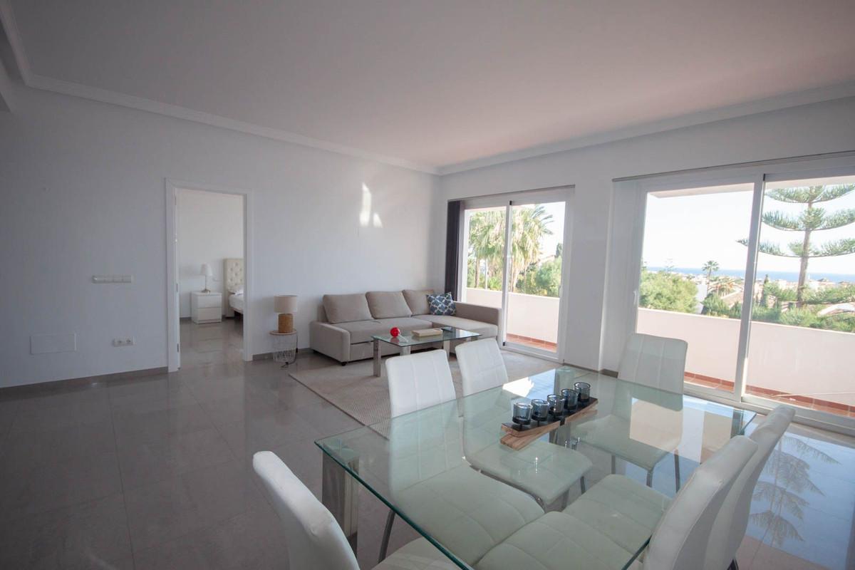 Marbella Banus Apartamento Planta Media en venta en Nueva Andalucía – R3633671