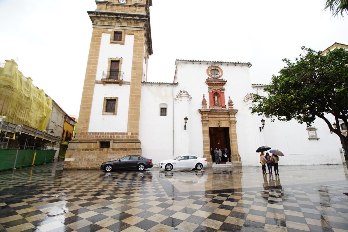 Plot/Land for sale in Algeciras