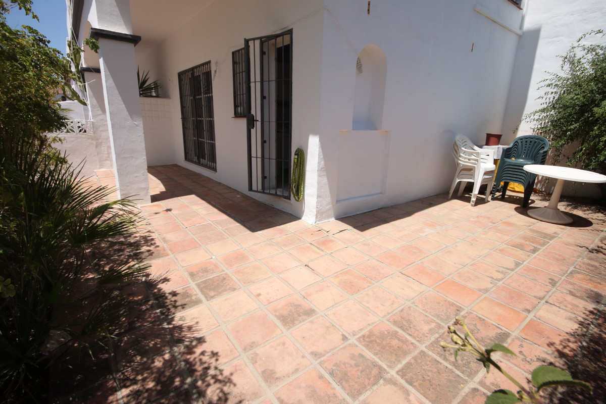3 Bedroom Terraced Townhouse For Sale Nueva Andalucía