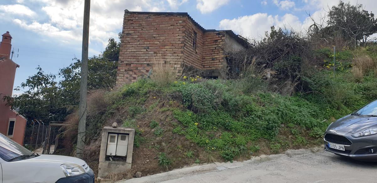 Plot/Land for sale in Ojén