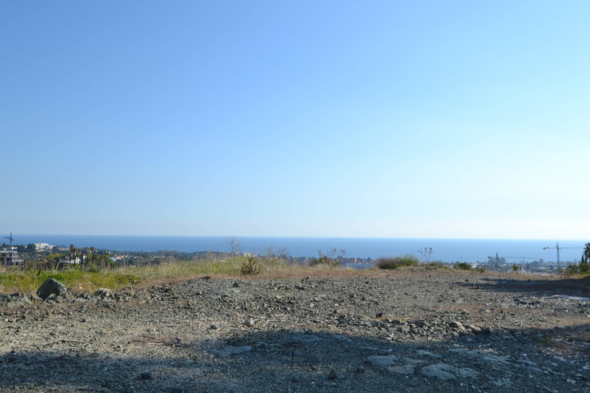 Plot/Land for sale in Los Flamingos