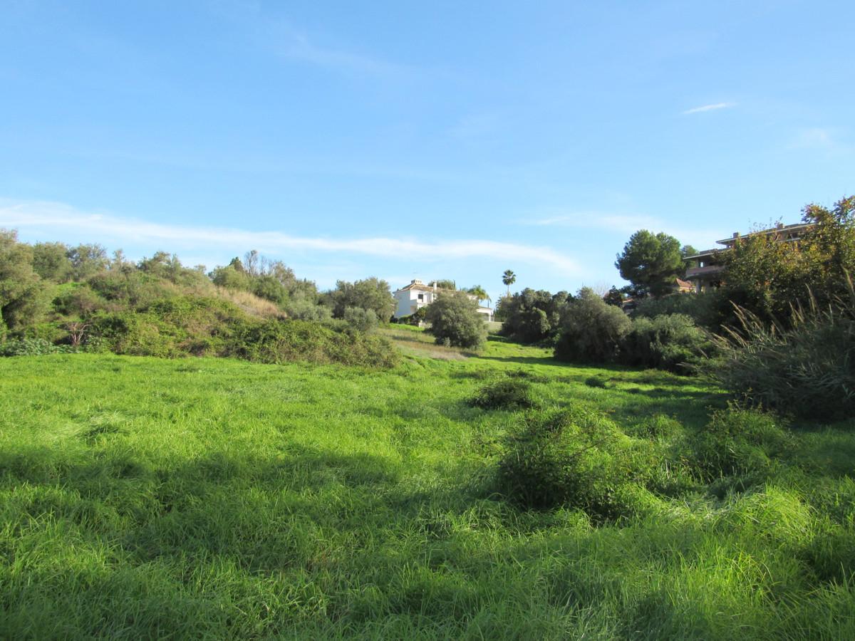 Plot/Land for sale in San Pedro de Alcántara