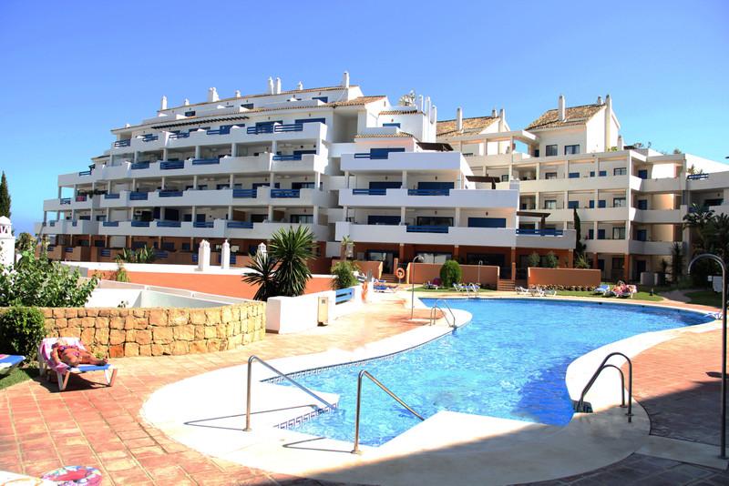 Апартамент нижний этаж - La Duquesa - R3419176 - mibgroup.es