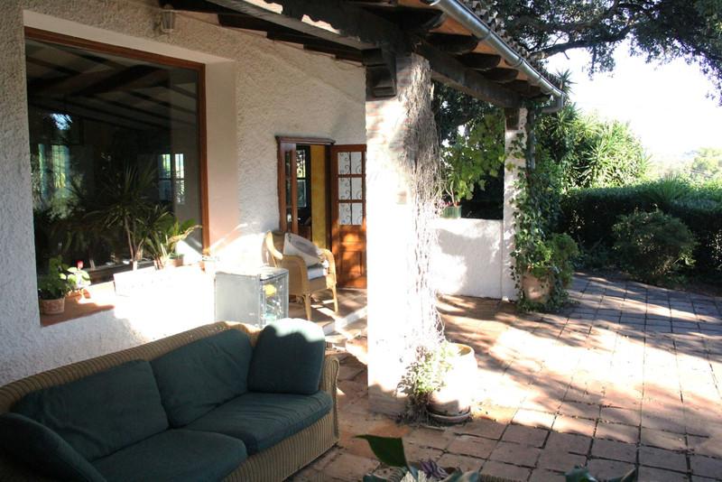 San Martín de Tesorillo Villas 4