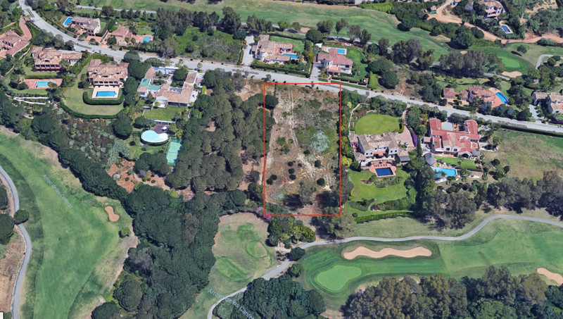 Terreno Urbano en venta, Sotogrande – R3295471