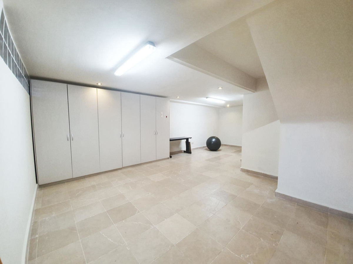4 Bedroom Terraced Townhouse For Sale Manilva
