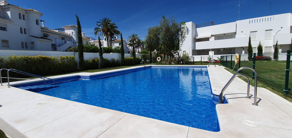 *** Ground Floor 3-Bed Apartment in La Reserva de Los Naranjos, Nueva Andalucia *** New with 10-Year, Spain