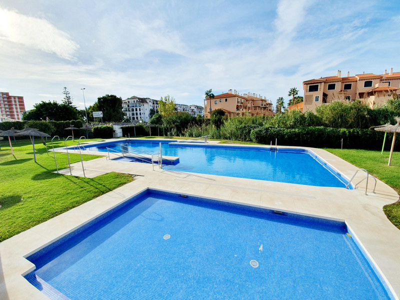 Middle Floor Apartment - La Duquesa - R3537034 - mibgroup.es