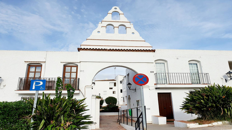 Ground Floor Apartment - La Duquesa - R3536143 - mibgroup.es