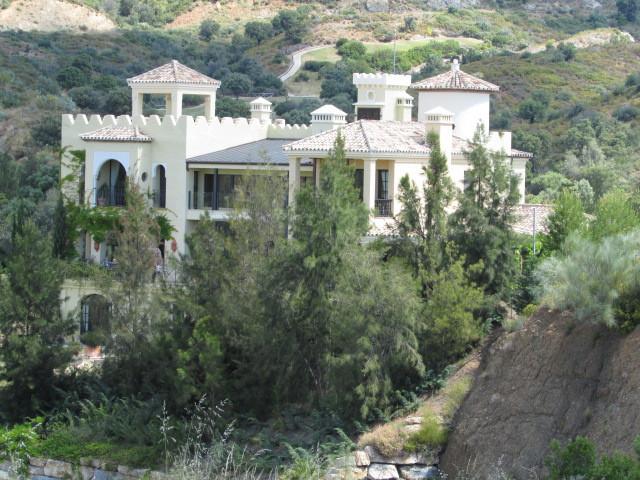 House - Benahavís