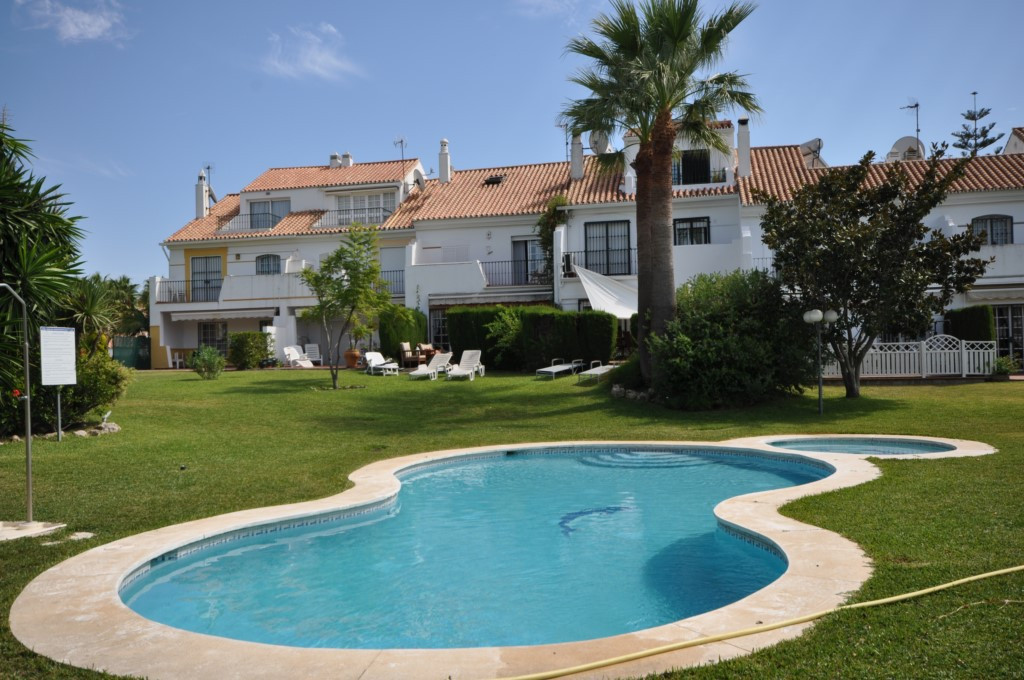 This spacious townhouse has been maintained to the highest standards by the present owners and is se, Spain