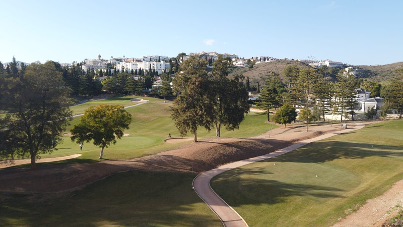 Immobilien Mijas Golf 14