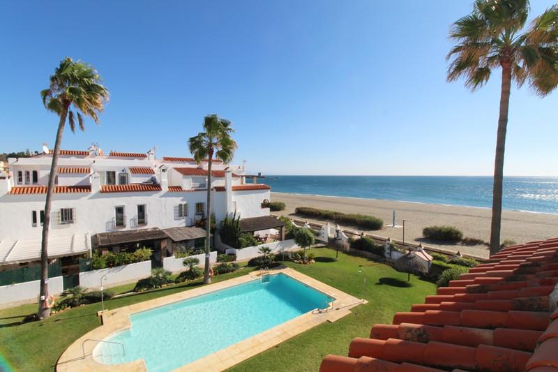 Woningen Casares Playa 11