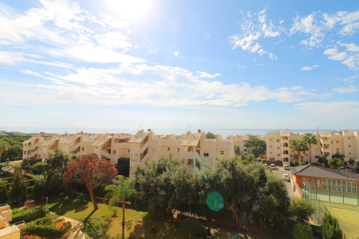 Marbella Banus Ático en Venta en Calahonda – R3733300