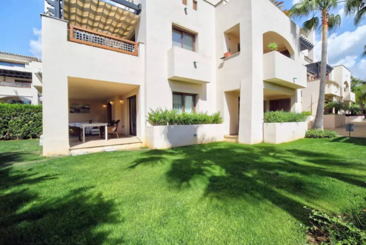 Modern luxury one bedroom flat in lower Nueva Andalucia, next to Puerto Banus and Centro Plaza. Five, Spain