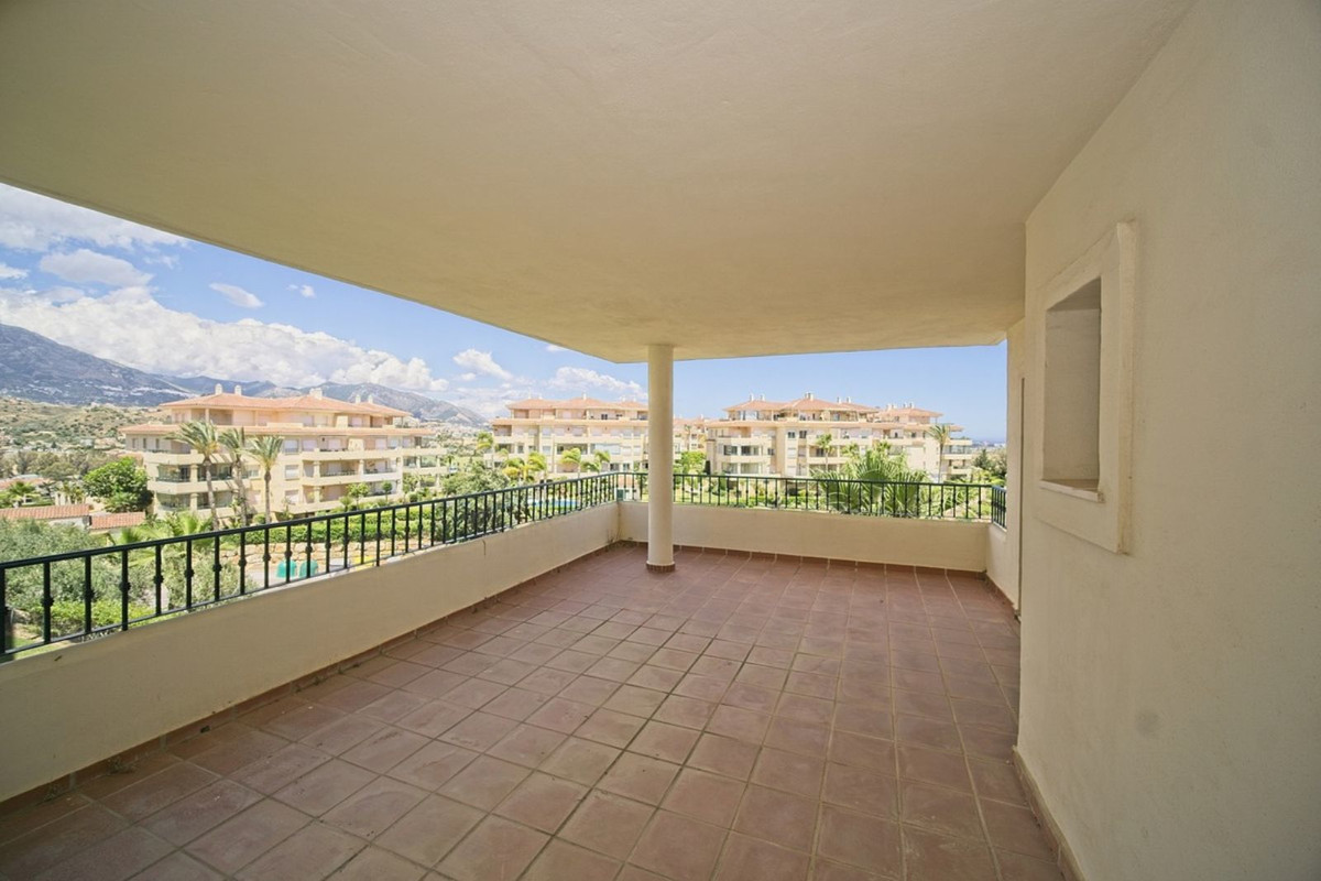 Apartment in Mijas Costa
