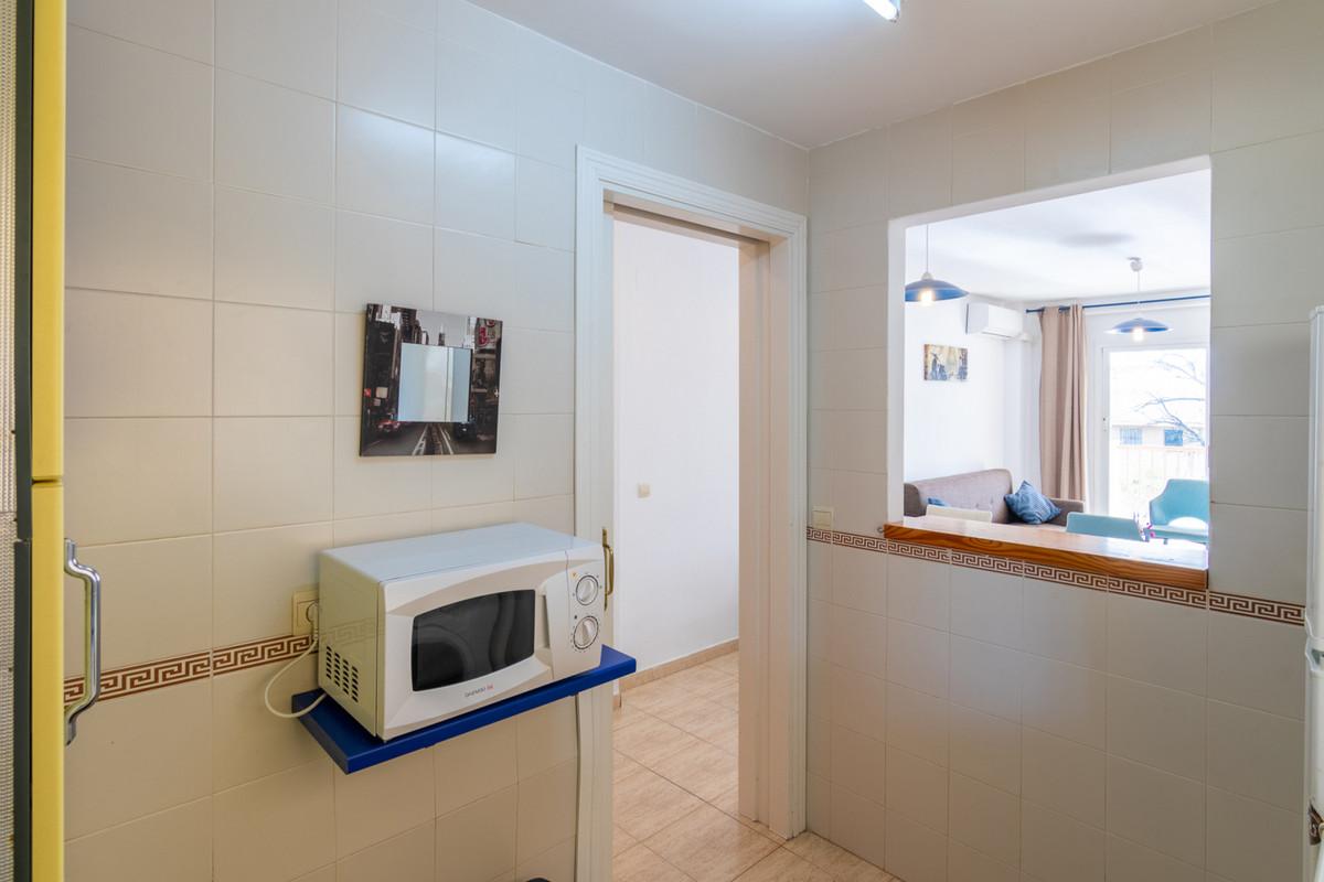 Apartamento en Venta en Calahonda – R3592048