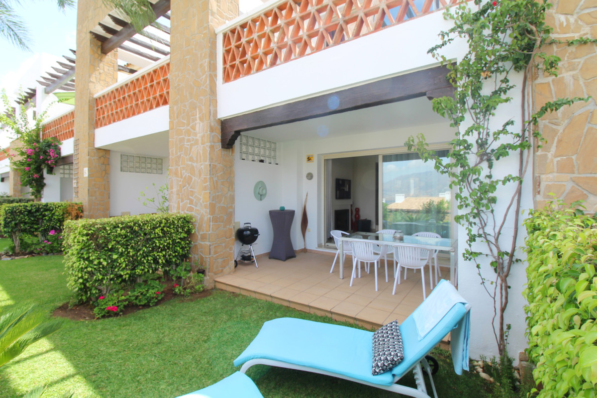 Large quality townhouse for sale in the beautiful setting of La Cala Golf, only few minutes driving ,Spain