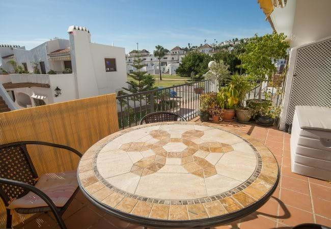 Front line into the Marina & the beach this 2 bedroom 2 bathroom apartment is very well located ,Spain