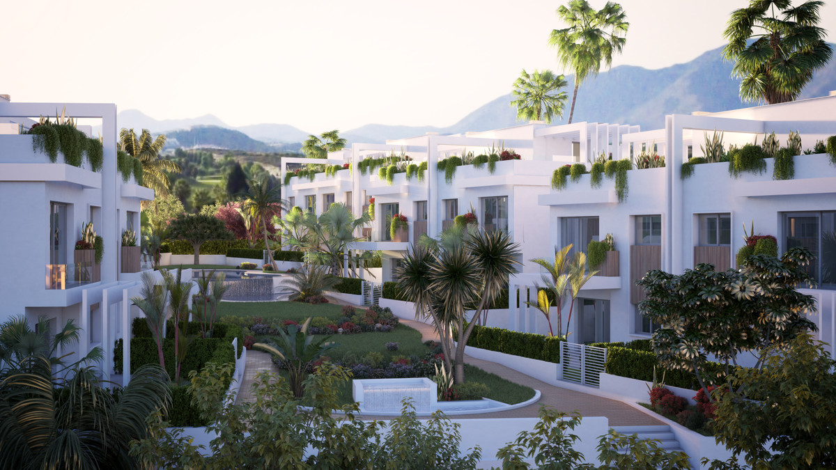 New Development: Prices from € 295,500 to € 325,500. [Beds: 2 - 2] [Baths: 4 - 4] [Built s,Spain