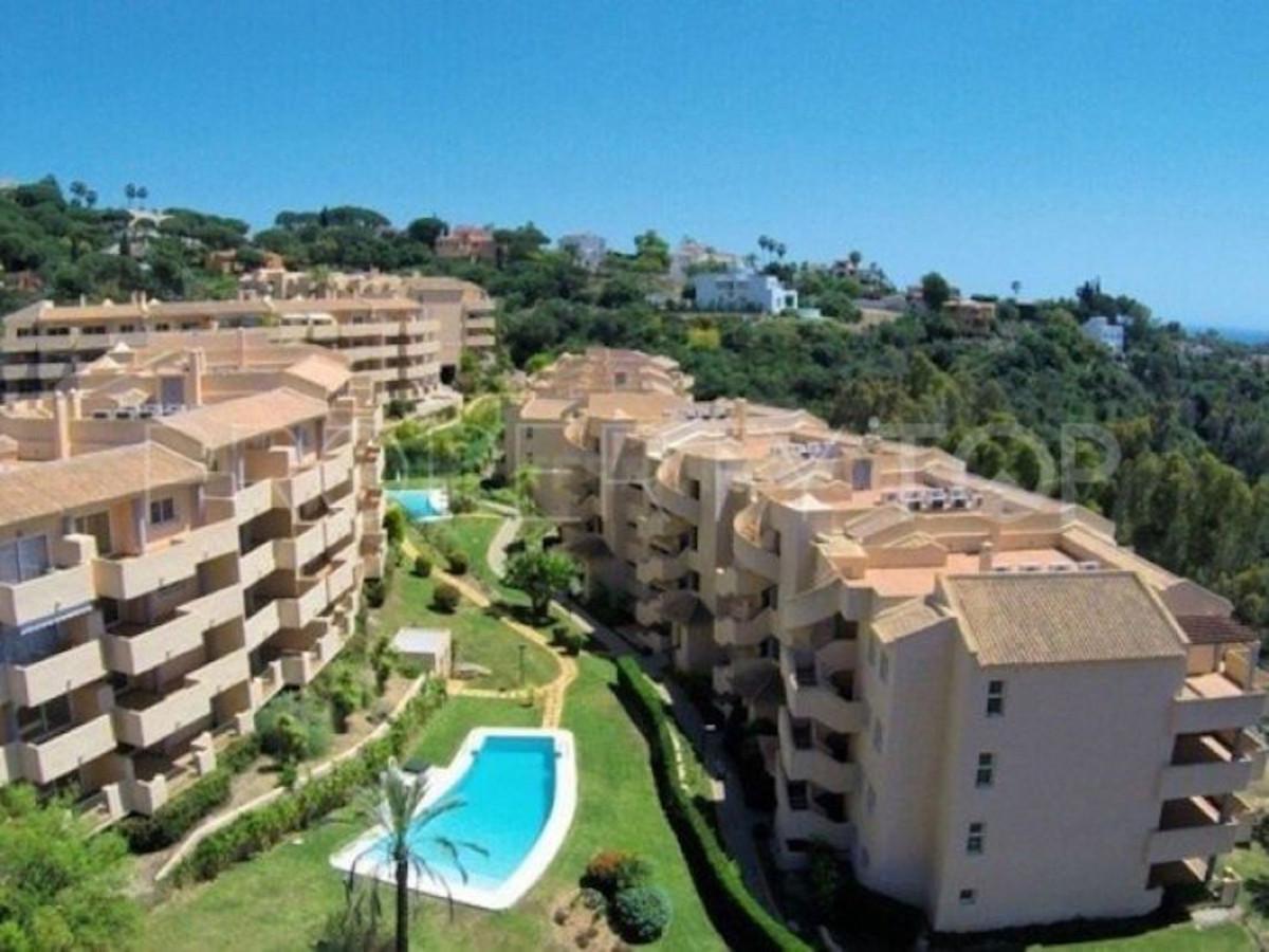 Marbella Banus Apartamento en Venta en Elviria – R3780103