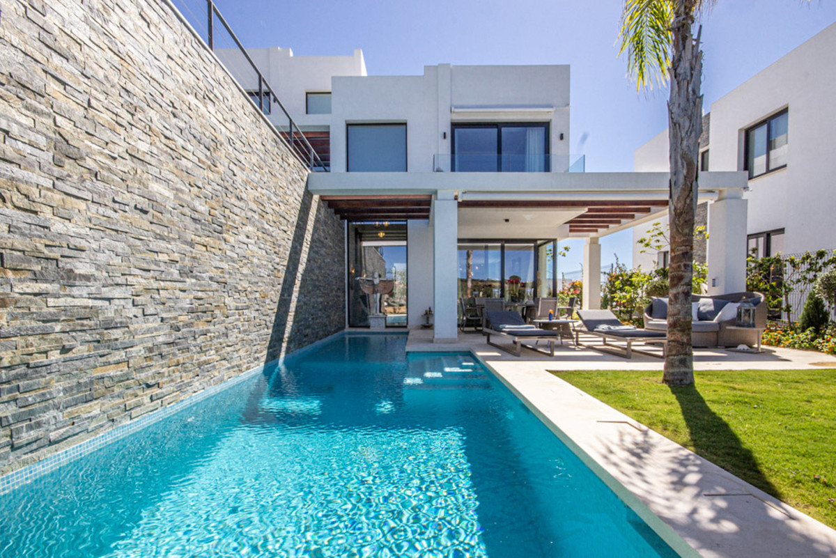 Greenhills - Calahonda - Cabopino  Greenhills is a stunning new development completed in 2020  locat,Spain