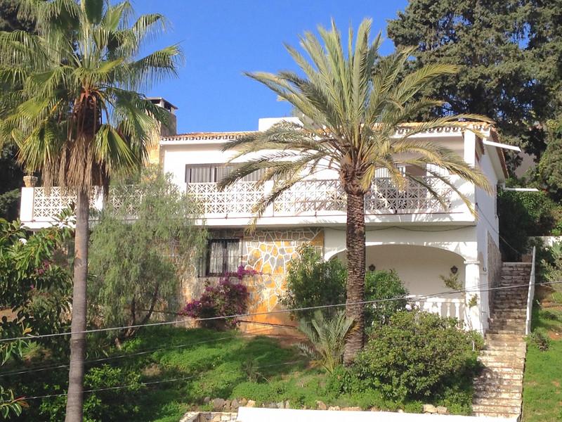 Detached Villa Elviria