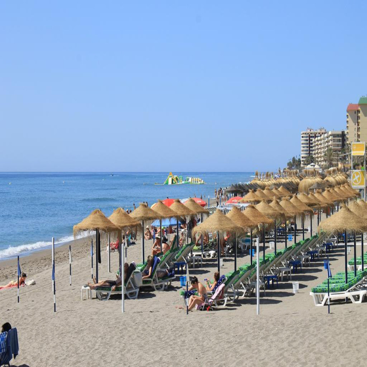Commercial Premises for sale in Fuengirola R3708920