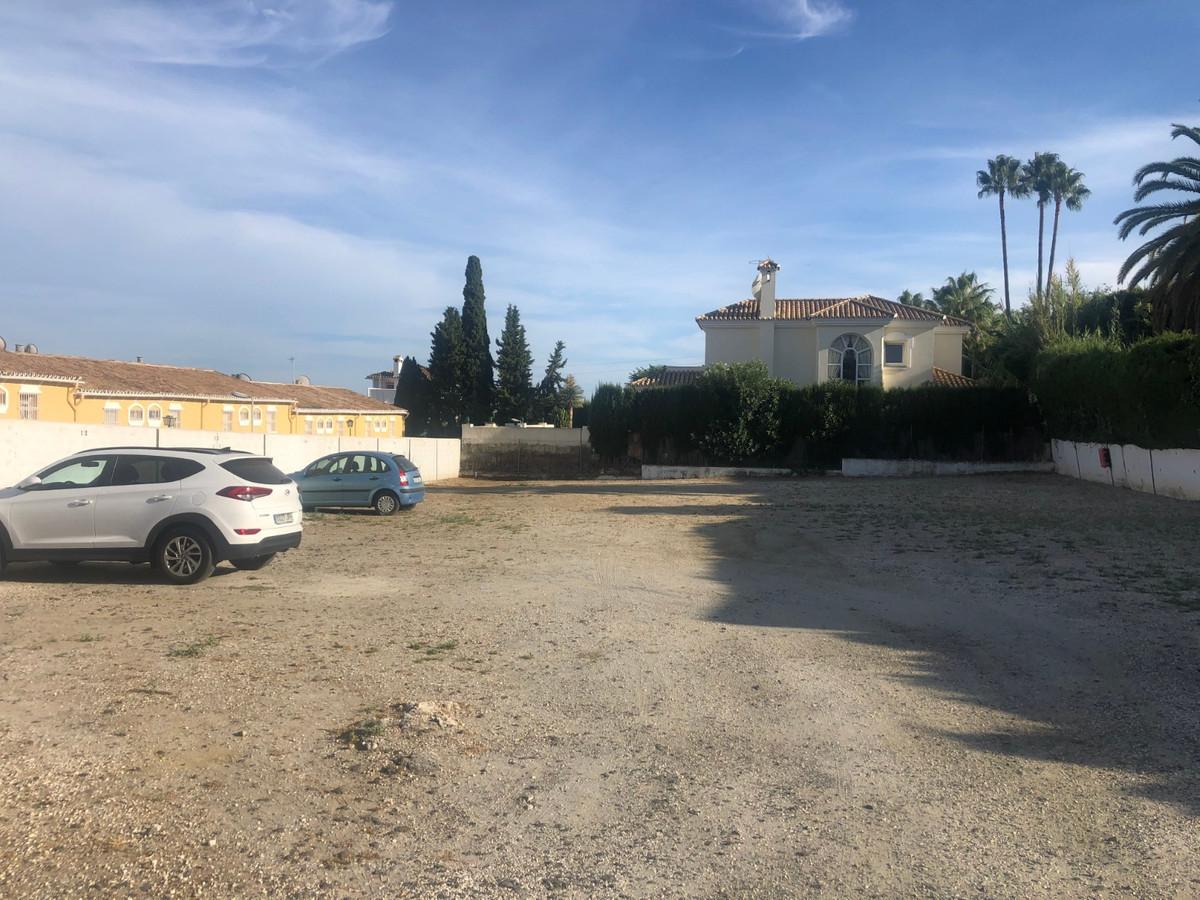 Commercial Parking Space Estepona Málaga Costa del Sol R3933388 2