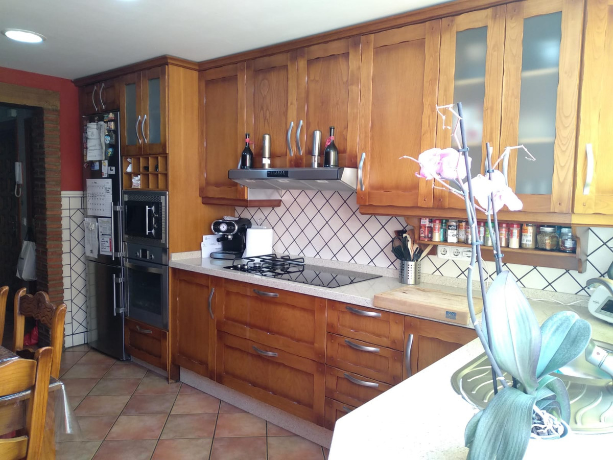 Nice flat for sale in a good area of the municipality of Marbella, on the Costa del Sol.  Flat of 15,Spain