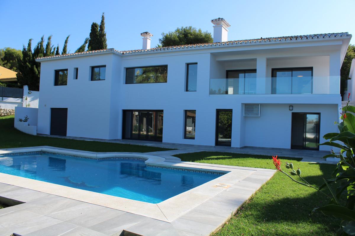 Detached Villa · Cabopino