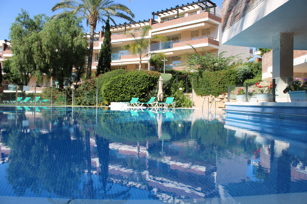 Middle Floor Apartment · Riviera del Sol