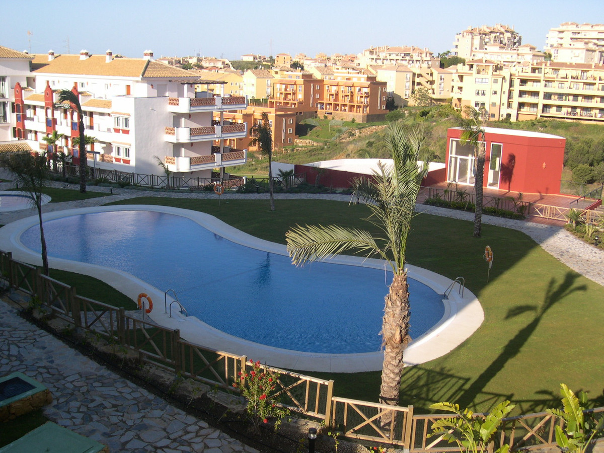Elevated cozy 2 bedroom apartments are located in a quiet and peaceful urbanization on the Riviera d, Spain