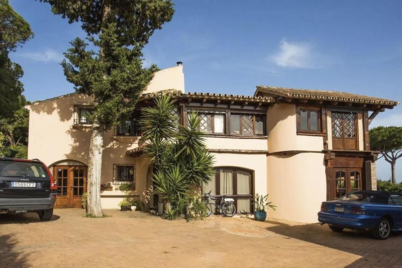 Maisons Cabopino 6