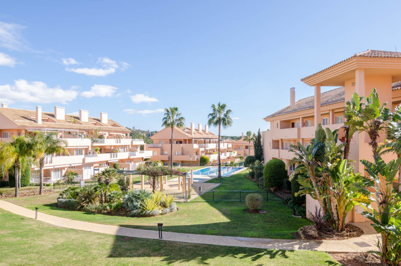 Fantastic property within walking distance to all of Elviria�s amenities and the beach. Located in t,Spain