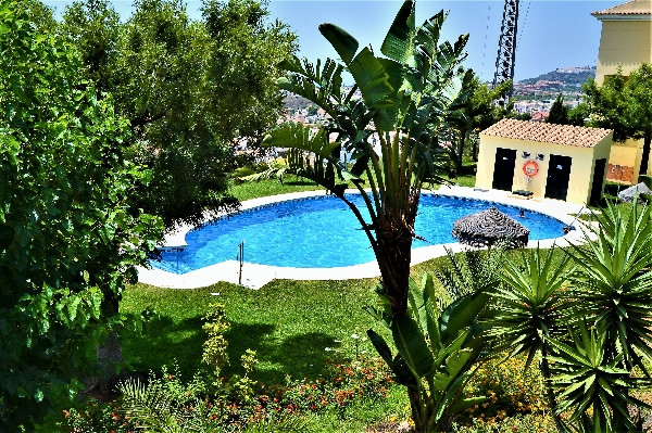 Amazing Penthouse in Benalmadena. South orientation. 90 meters of housing plus terraces One minute f,Spain