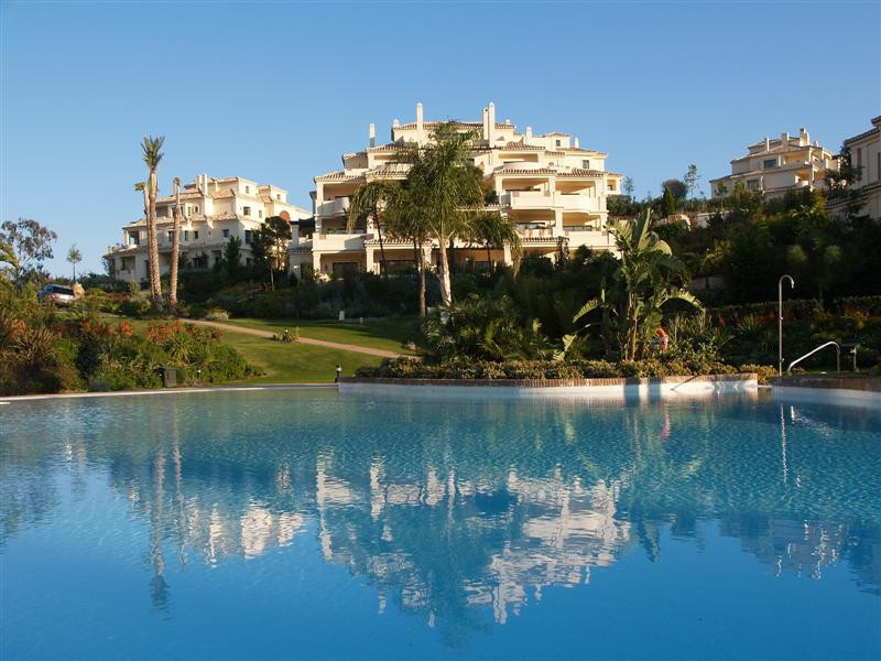 New spacious 2 Bedrooms/ 2 bathrooms apartment ( 190 m2) located within the Capanes del Golf. The ap, Spain