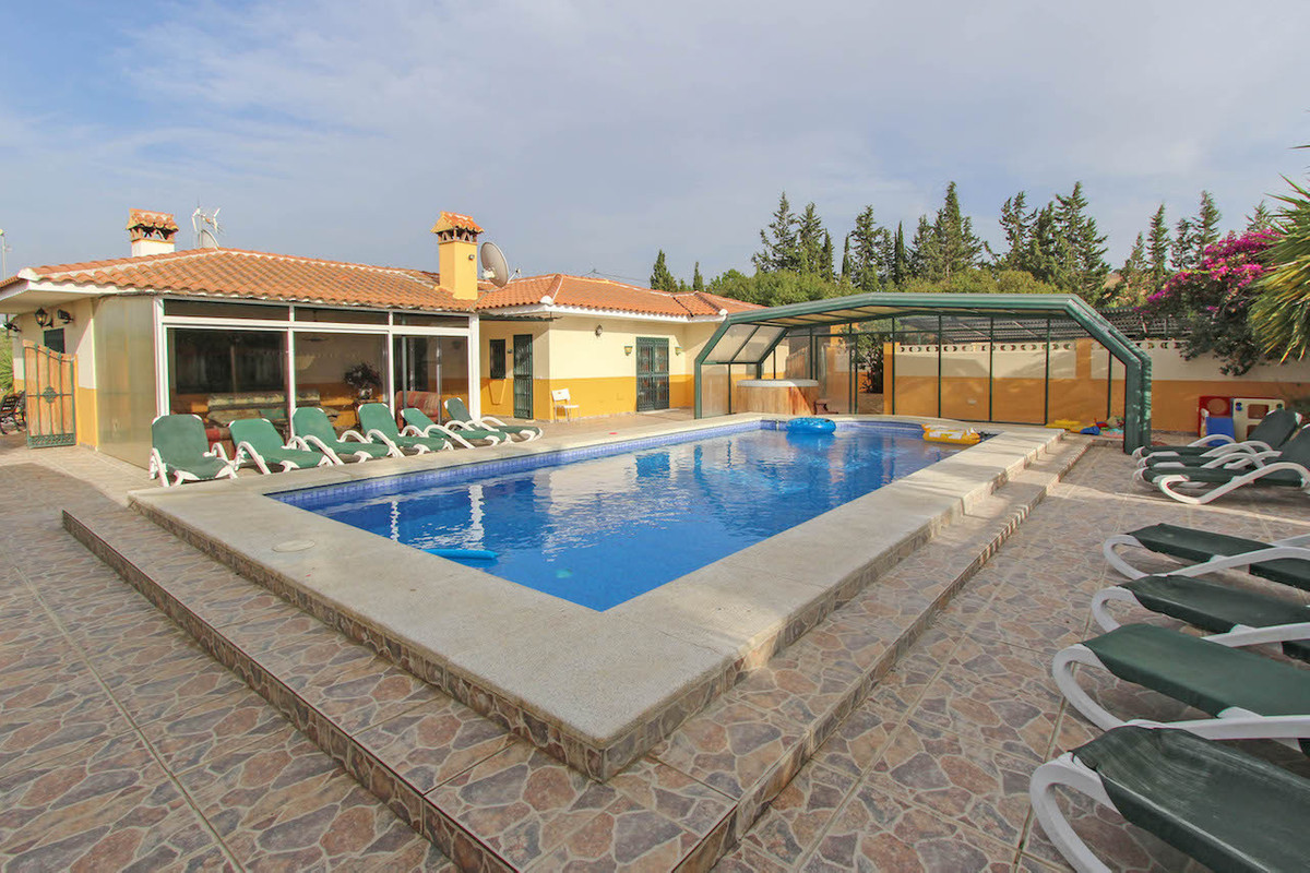 Successful Bed and Breakfast / holiday Accommodation property for sale. The property consists of var,Spain