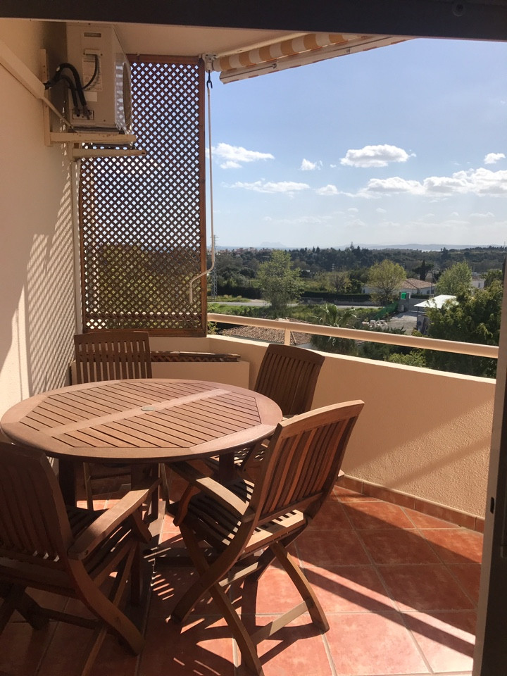 """Two bedroom apartment on third floor in """"Las Lomas"""" Building. Located about 500 meters fro,Spain"""