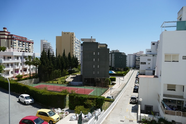 Arroyo de la Miel (Miramar Oasis) Two bedroom apartment located within easy walking distance to all ,Spain