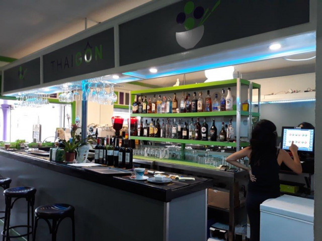 FULLY EQUIPPED RESTAURANT IN MIJAS COSTA LARGE TERRACE  PARKING restaurant of 110 m2  and a 60m2 ter,Spain