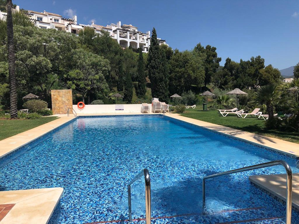 Ground Floor Apartment, Benahavis, Costa del Sol. 2 Bedrooms, 2 Bathrooms, Built 115 m², Terrace 25 ,Spain
