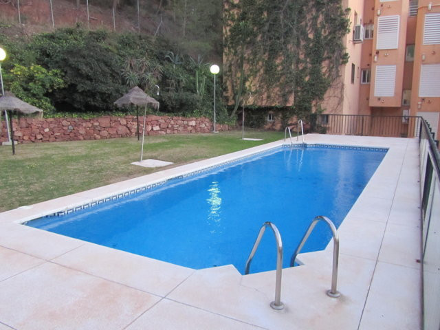 Penthouse, Malaga Este, Costa del Sol. 4 Bedrooms, 3 Bathrooms, Built 180 m², Terrace 25 m².  Settin, Spain