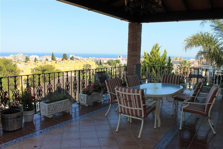 A very special house designed and built by the original owners to a high specification  to suit both,Spain