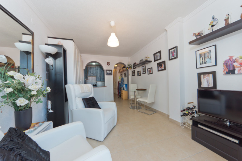***RESERVED***  Delightful studio situated in the centre of the popular village of La Cala with all , Spain