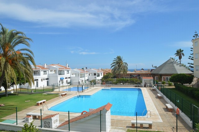 Opportunity!  Apartment situated in El Faro, Mijas Costa, very well situated less than 300 meters fr,Spain