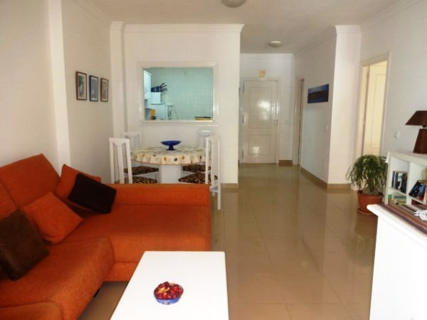 An absolute must see apartment with a south-west facing terrace and a  roof top communal pool and la,Spain